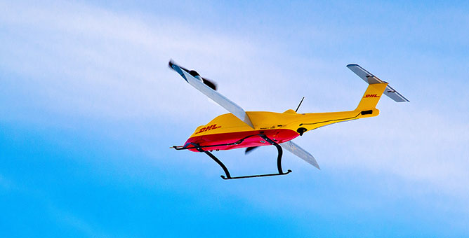 dhl-parcelcopter-668x340 DHL's Latest 'Parcelcopter' Deliveries Go off Without a Hitch
