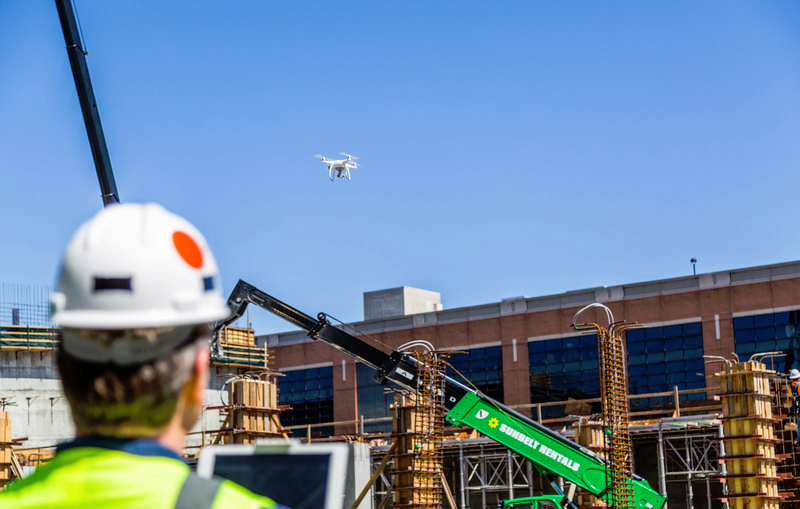 skycatch-app Skycatch Rolls out New Aerial Mapping App for DJI Drones
