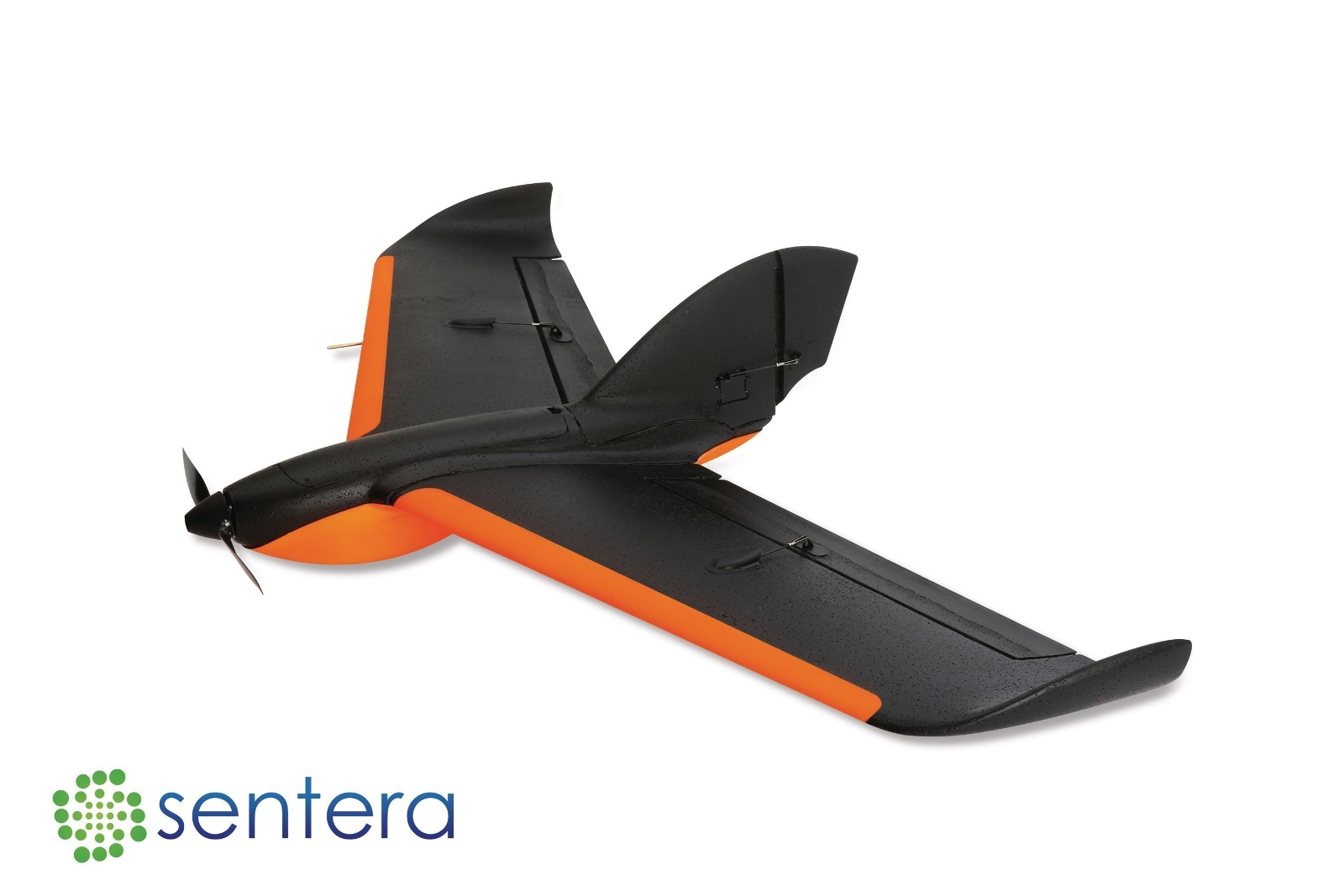 377331 Sentera's New Fixed-Wing UAV Provides Growers with Precise Grid Patterns
