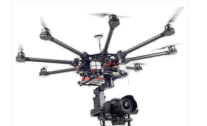 Drone_Octo Partnership Brings UAV-Based Forensic Inspections Across U.S.
