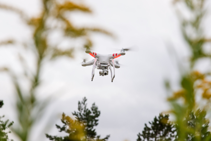 GettyImages_509208871 University of Kentucky Comes Up With Own Drone Policy
