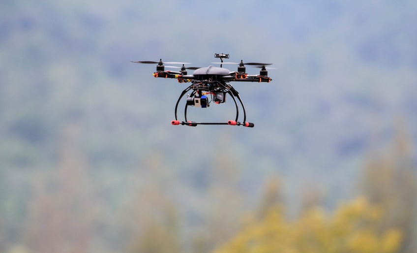 iStock_48034098_SMALL-1 Thanks to Federal Grant, University Launches Summer Drone Program