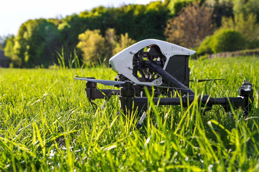 iStock_94550509_SMALL DJI and Measure Come Together for Commercial UAV Services