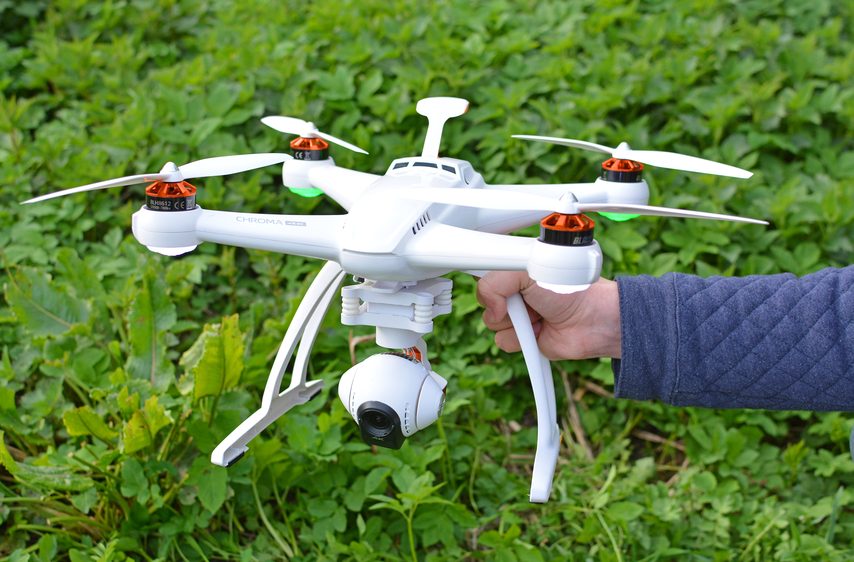 iStock_94689043_SMALL NASA-Backed Safe50 Software Focuses on UAS Takeoff and Landing