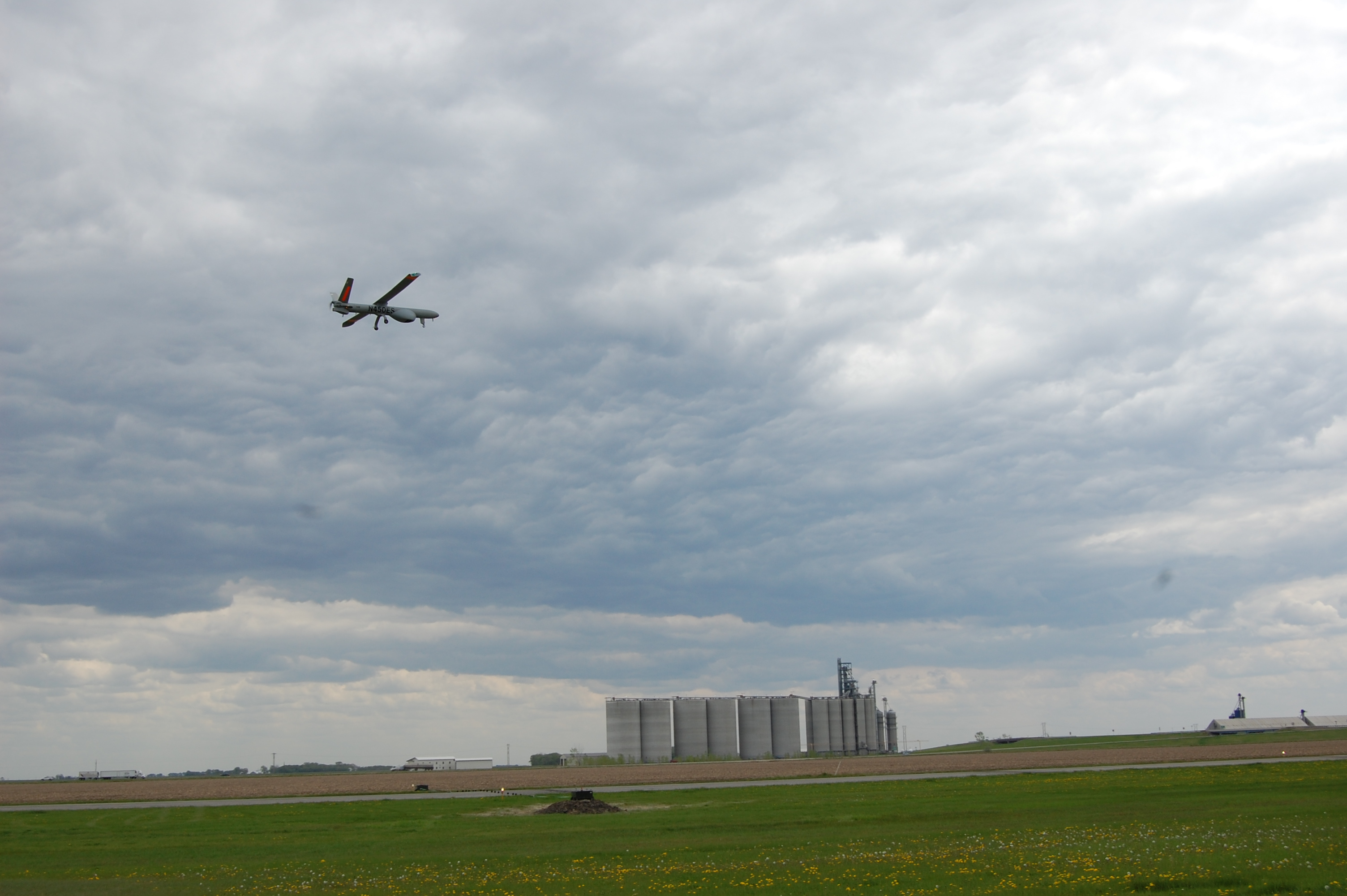image-1 Large vs. Small UAS: Researchers Explore Which Will Cut it for Farming