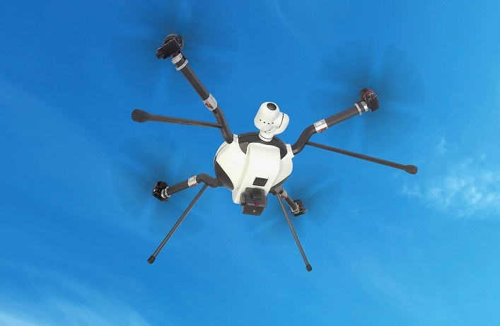 385673 ADCOR MAGnet Systems Introduces Pharos Smart Antenna for Drones