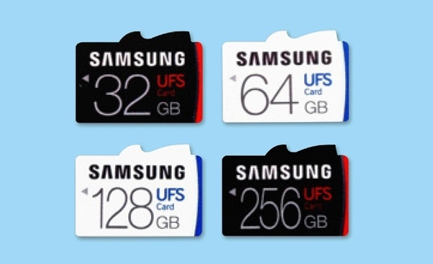 Samsung_UFS_chips-litebl-3 Samsung Gears New Removable Memory Card Toward Drones, Action Cams