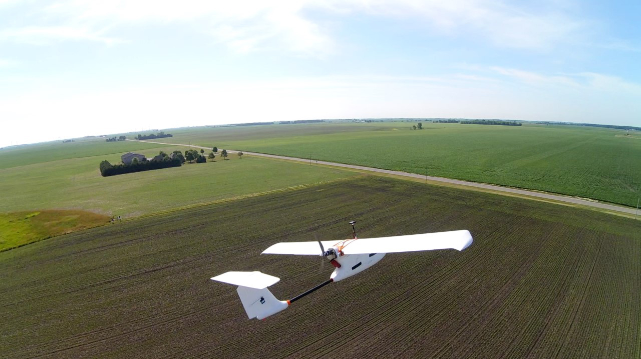 aerial-ag Purdue Engineering Students Embark on Ag Drone Start-Up in Indiana