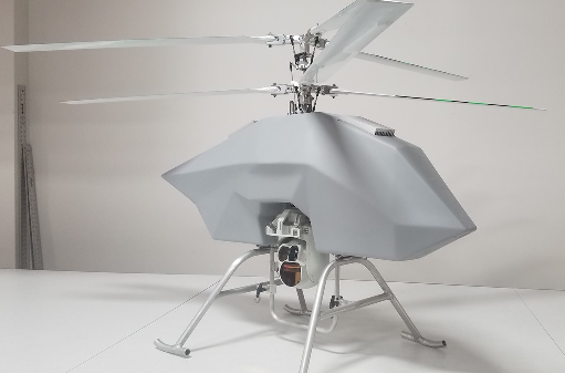 bolt Drone Aviation Introduces Tethered, Unmanned 'Bolt' Helicopter