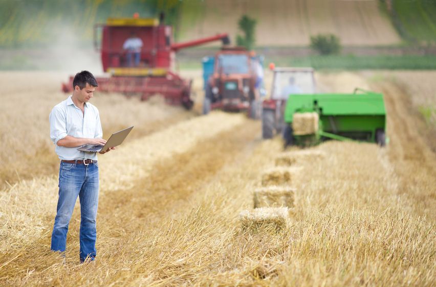 iStock_46759888_SMALL Farmers Edge, Green Aero Tech Link Up for Drone Precision Ag Solution