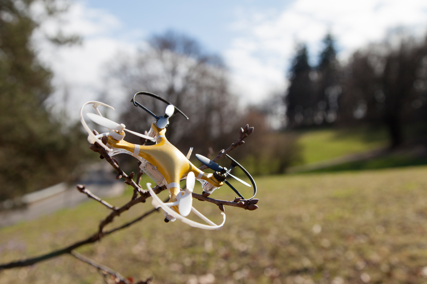 iStock_87652751_SMALL Utah Bill Would Allow Law Enforcement to Shoot Down, Disable UAS