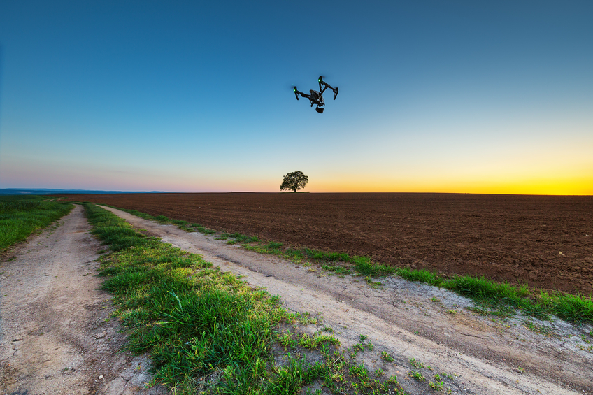 iStock_93947145_SMALL New AGI Business to Focus on UAS Traffic Management for BVLOS