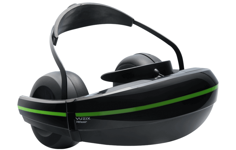 iWear-Video-Headphones-Specifications Rochester Company Providing Gear for ESPN Drone Racing Event
