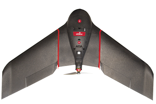0N9A8633b senseFly's New Ag Drone Covers 500 Acres in Under an Hour