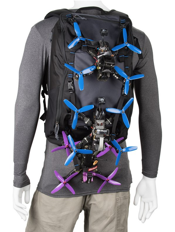 Think Tank Photo Releases New FPV Drone Racing Backpack