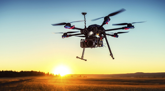 flying-drone Insurance Company Announces New Forms, Rules Filings for UAS Coverage