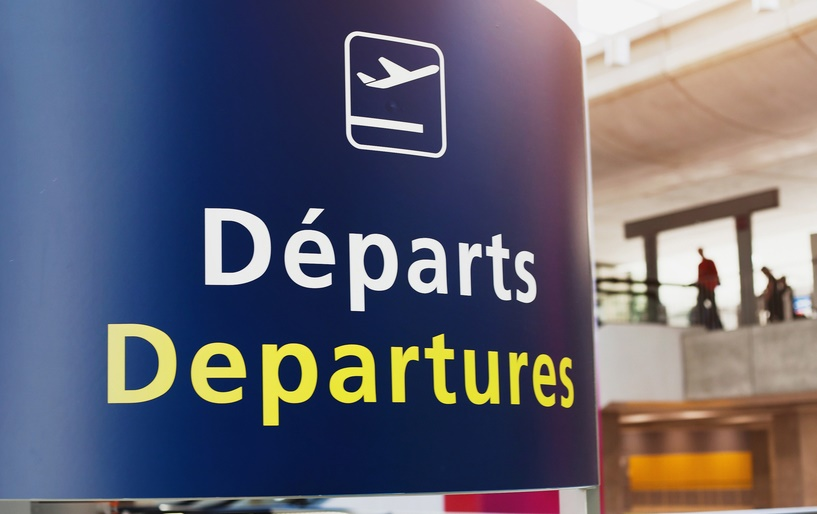 iStock_53401870_SMALL Tethered Drones Successfully Take off at Paris Airports