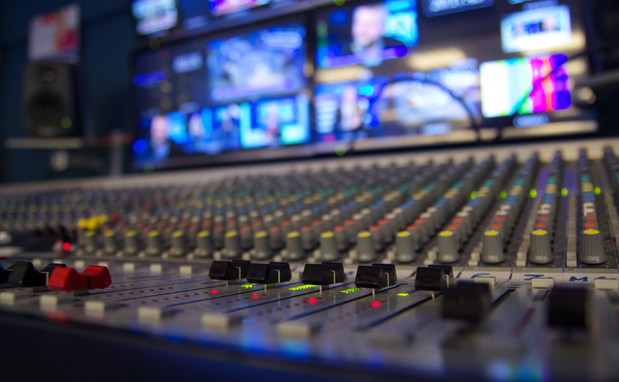 iStock_73186837_SMALL Major U.S. Broadcaster Expands Work for Newsgathering Drones