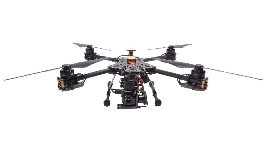 photolink Georgia Police Department Plans $18K Purchase of UAVs, Training