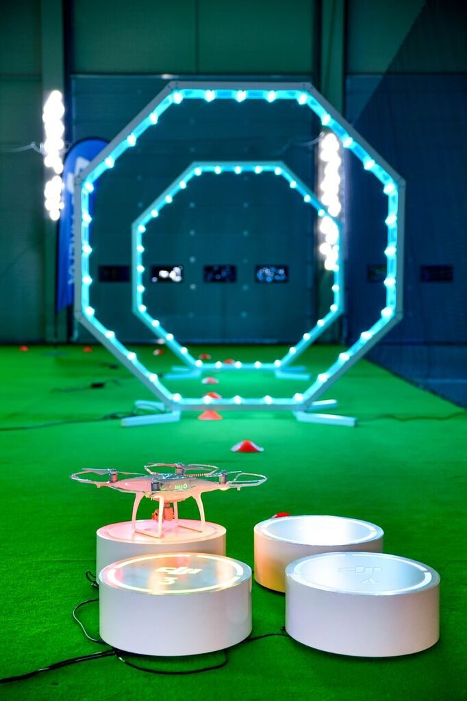 unspecified-1-682x1024 DJI's Drone Arena is Up and Running in Korea
