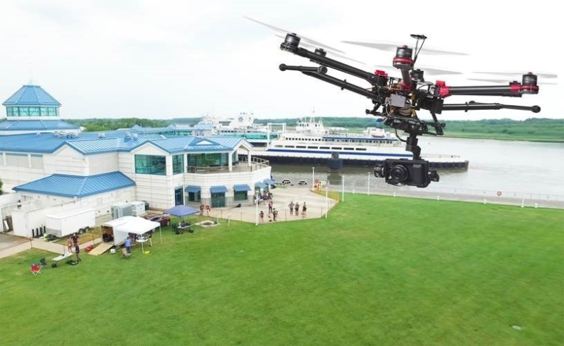407741 UAS Conference Comes to Cape May, N.J., Next Month