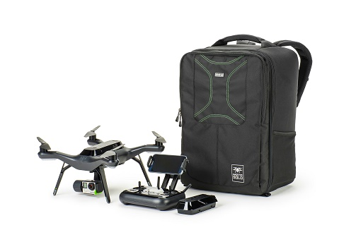 Airport_Helipak_for_3DR_Solo-Green_Stiching-601-1600w Think Tank Photo Debuts Airport Helipak for 3DR Solo Drone