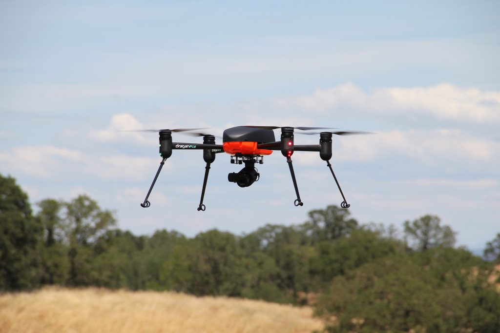 IMG_4342-1024x683 Draganfly Gets Green Light for UAV Flights Across Canada