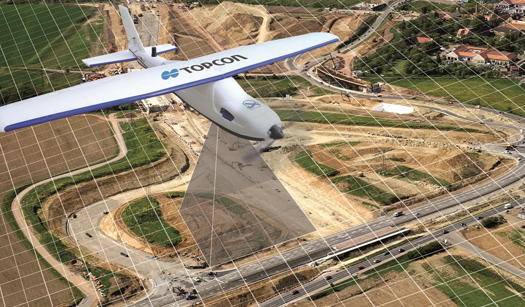 Topcon_Sirius-Packages Topcon Releases New UAS Mapping Packages
