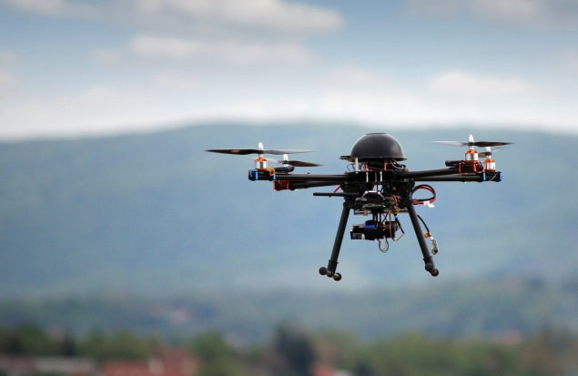 drone-landscape Insurance Company Rolls Out New Drone CGL Coverage