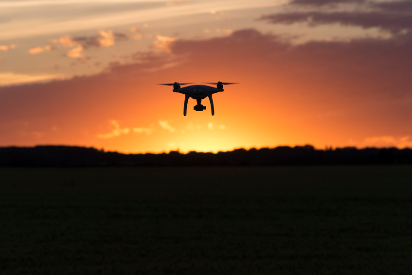 iStock_100117587_SMALL FAA Reveals Members of Long-Term Drone Advisory Committee