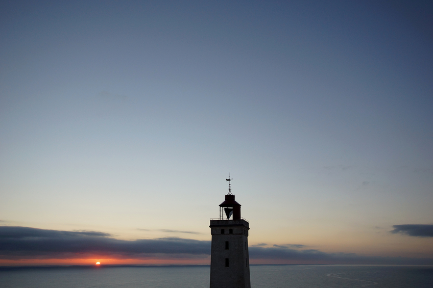 iStock_100640101_SMALL Danish Maritime Authority Opts for UAS-Based Lighthouse Inspections