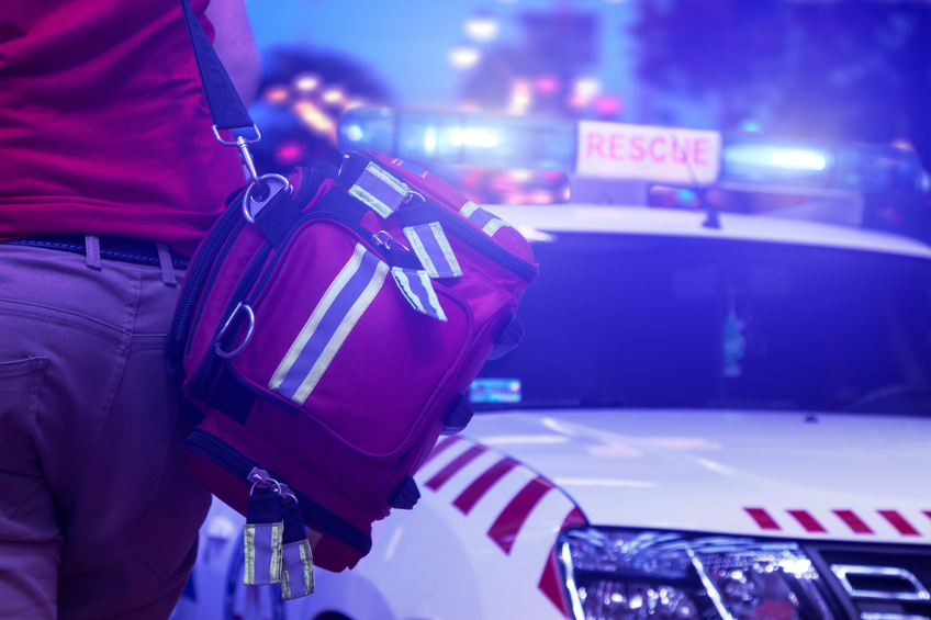 iStock_90722583_SMALL New Partnership Furthers Drones for Emergency Response in Kansas County
