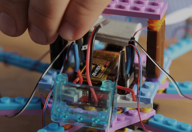 lifestyle-6a_final You Can Now Make and Fly a Drone Out of Legos - Over and Over Again