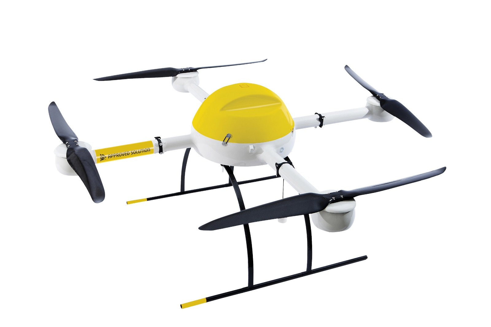 426963 microdrones Rolls out Suite of VTOL UAS Mapping Solutions