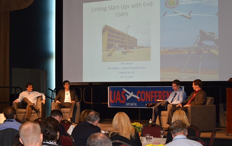 Conference_Panel1_email Second Annual Cape May UAS Conference Welcomes 200 Drone Stakeholders