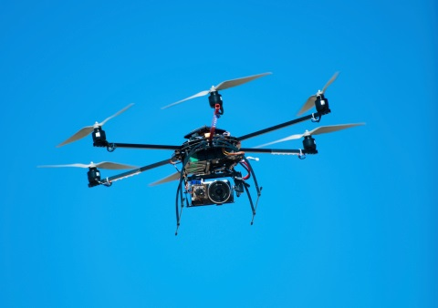 azul Unmanned Safety Institute Joins FAA Program; UAS Course Made Available