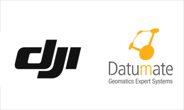 dji DJI and Datumate Partner on Packaged Site Survey Solution