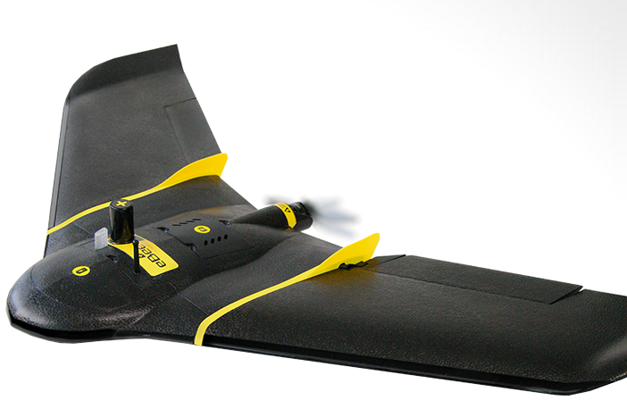 ebee-plus senseFly Nabs 'Anytime BVLOS' Drone Approval in Home Country