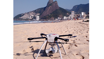 gI_97280_AeryonSkyRanger_PR_web Aeryon Drones Augment Public Safety at Summer Olympics