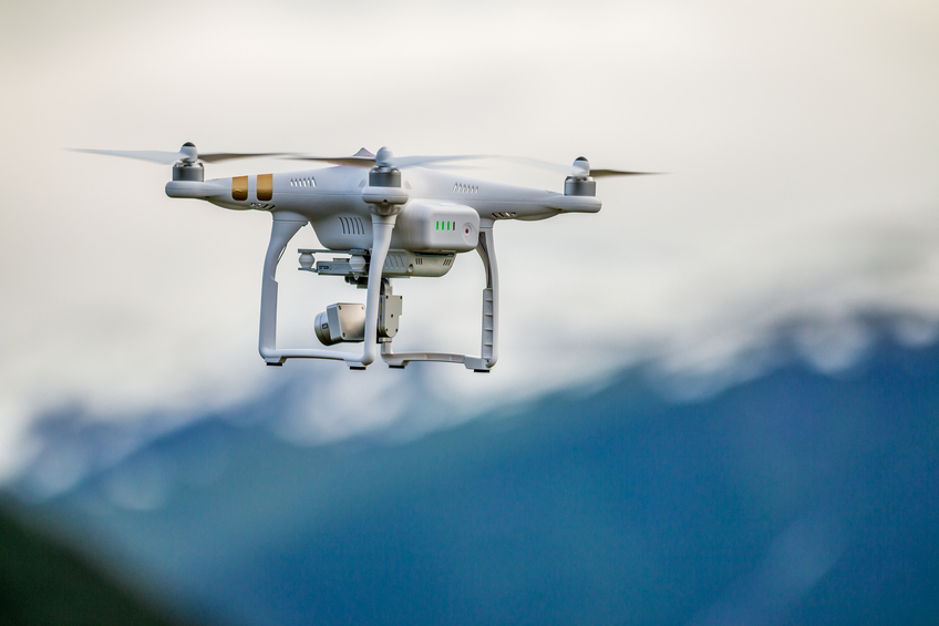 iStock_104627839_SMALL College in Cleveland Offers Drone Academy for First Responders