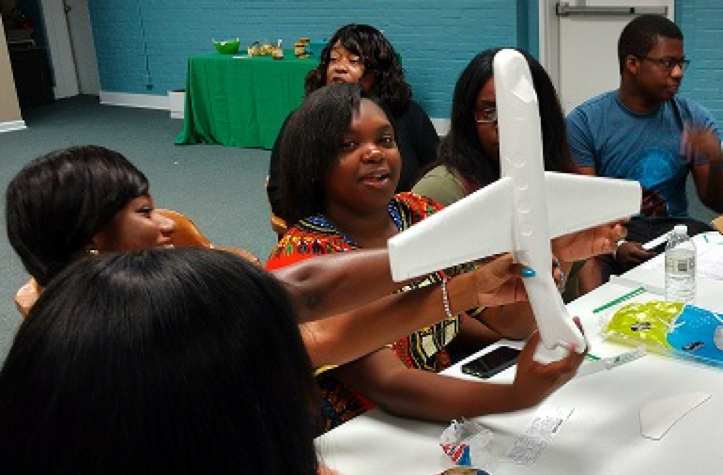 kids_with_drones_chester South Carolina Goes Big for Drone Discovery Month