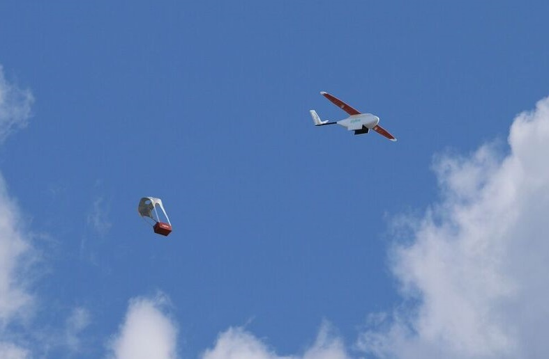 unspecified-1 Drones Are Now Delivering Lifesaving Blood in Rwanda