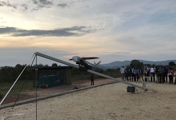 unspecified-2 Drones Are Now Delivering Lifesaving Blood in Rwanda