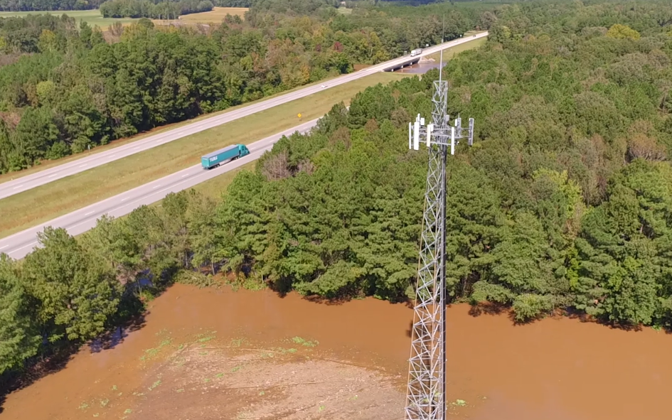 verizon-drones Verizon Goes with Drones for Critical Inspections After Hurricane Matthew