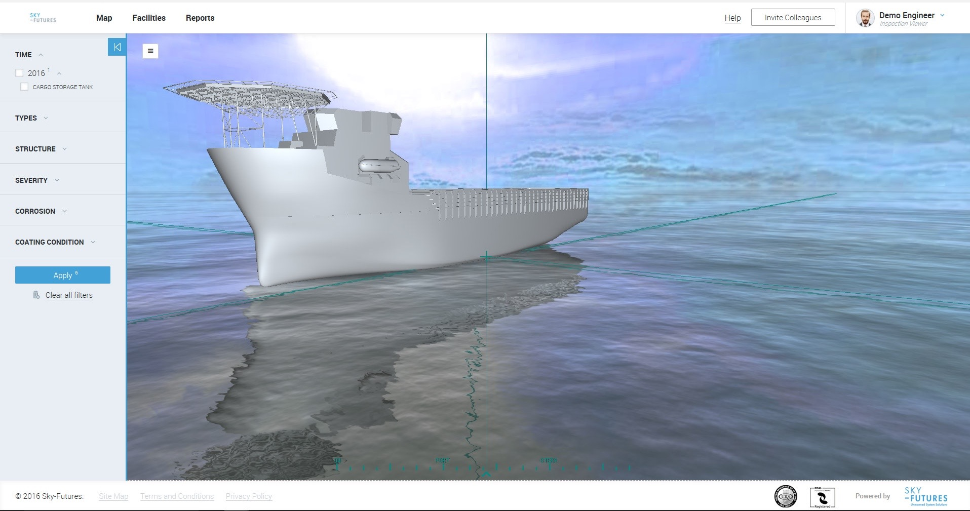 fpso_3 American Bureau of Shipping Green-Lights Sky-Futures' Drone Inspections
