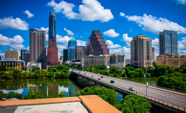 iStock-487760098 UAVs Brought in to Help Improve Texas' Transportation Systems