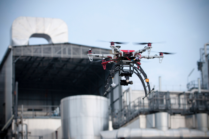 iStock-520641847 Merger Creates Drone Division for Engineering Consulting Firm