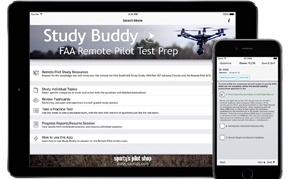 DRONE_SB-main Taking Your Remote Pilot Test? Introducing the Drone Study Buddy