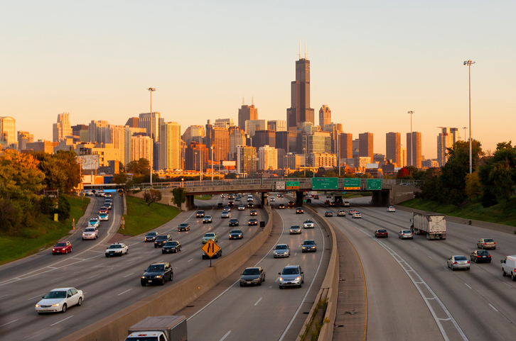 iStock-171109177 Illinois DOT Sets Its Sight on Unmanned Aerial Vehicles