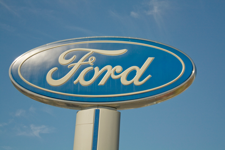 iStock-459390413 Drone-Equipped Autonomous Car Among Ford's Slew of 2016 Patents